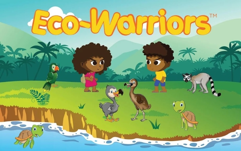 Mauritian startup aims to encourage recycling with UNESCO-backed eco-game
