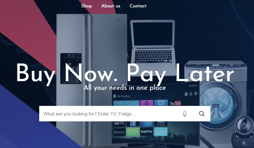 Westcape: Ghanaian Startup Launches Pay-monthly E-commerce Marketplace | How Africa News
