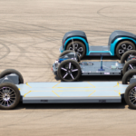 Israeli Startup Creates Electric Vehicles with Toyota - JOY! News