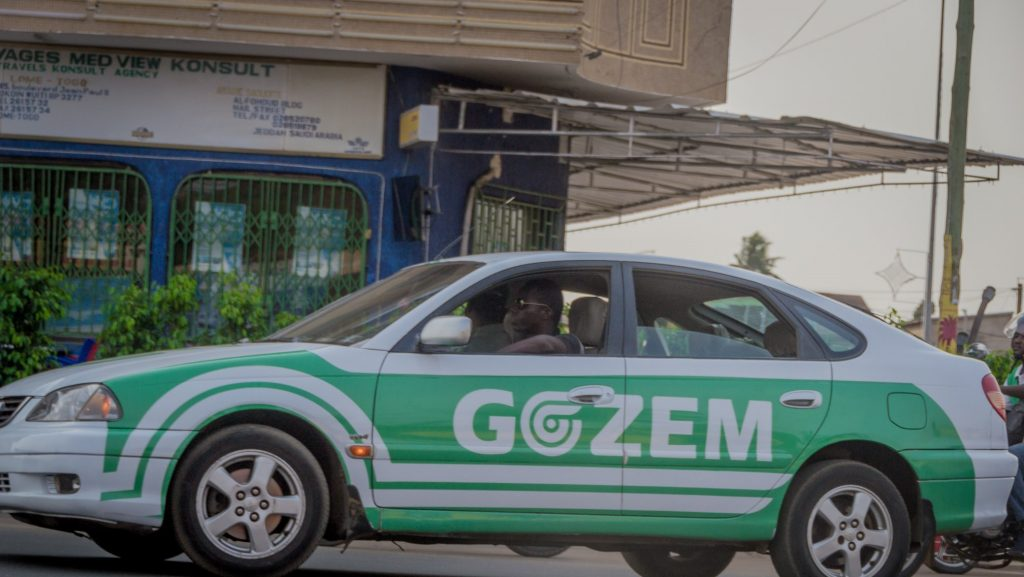 West African tech startup launches app in Gabon